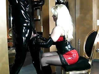 German Mistress (CBT)