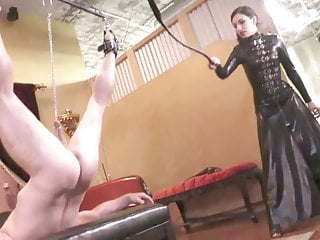 Cybill Penis stretch whipping w NJ