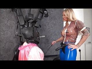 Sissy Deepthroat Training (Short Version)