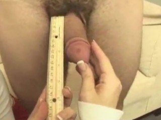 Brutal Cuckold & Small Penis Humiliation