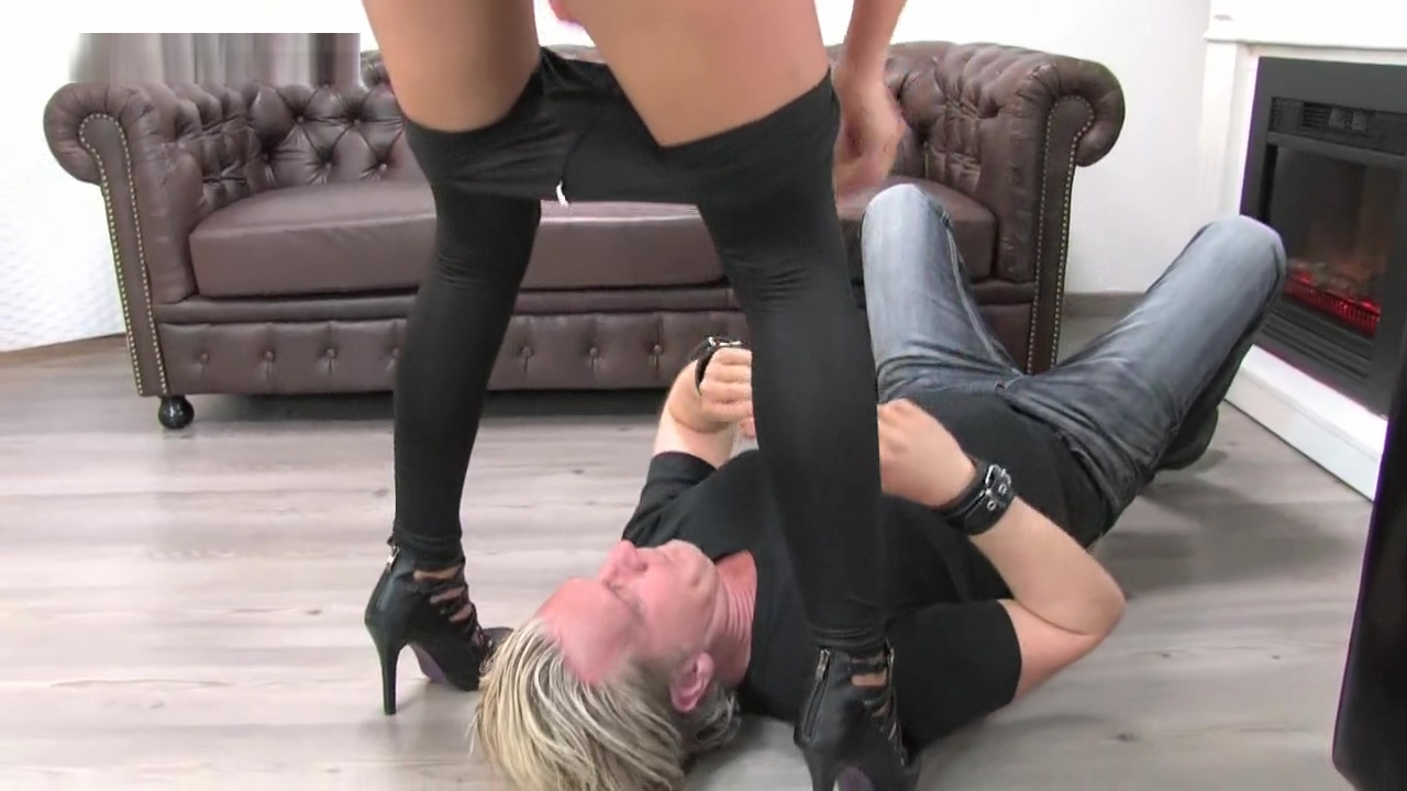 Astonishing sex scene Fetish craziest ever seen
