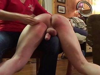 FM - Exposed and Soundly Spanked.