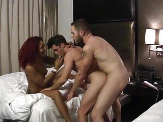 Cucked and Butt Fucked FEMDOM BI-SEX CUCKOLDING