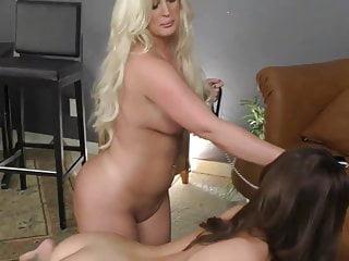 Mistress Cash & Alison Rey POV Slave Orders