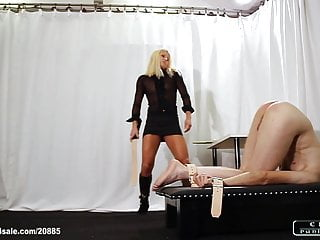 Corporal Punishments - Lady Zita