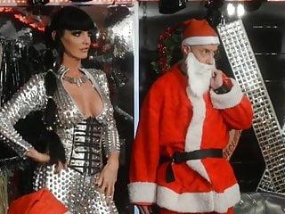 Strapon for Santa #1