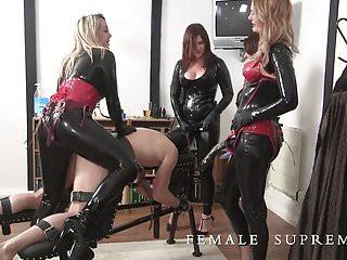 Ladies Club Part 2